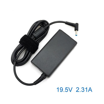 Hp Stream 11 D016na Charger Replacement 19 5v 2 31a 45w